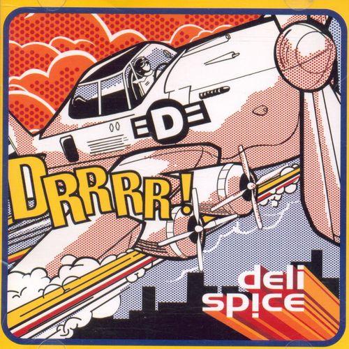 델리스파이스-항상 엔진을 켜둘께 드럼악보