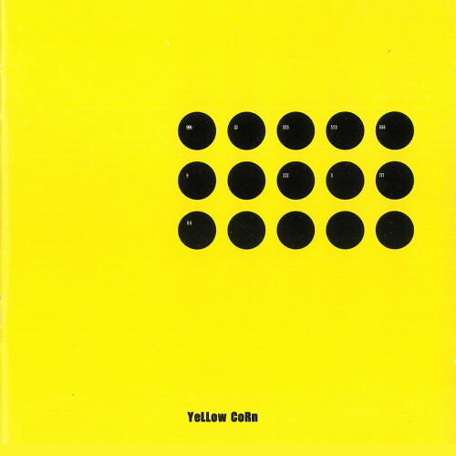 Yellow Corn (옐로우콘)-하얀 너 드럼악보
