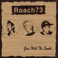 Roach 73-Nicotine University 드럼악보