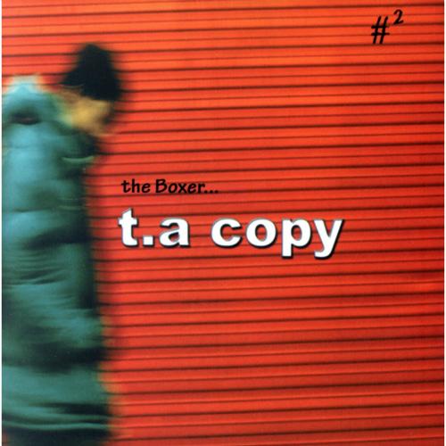 타카피 (T.A.-COPY)-기분 좋은 날 드럼악보
