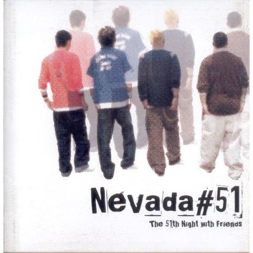 네바다51-U.F.O 드럼악보