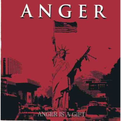 Anger-Word Is A Weapon 드럼악보