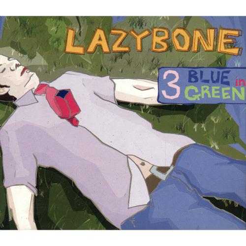 레이지본 (Lazybone)-친구 드럼악보