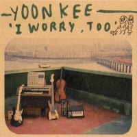 YOONKEE KIM (윤키 킴)-서우울 (Seoul City) (Feat. 각나그네) 드럼악보
