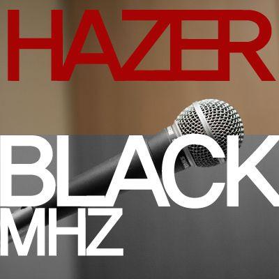 헤이저-Black Mhz (Feat. Row Digga) 드럼악보
