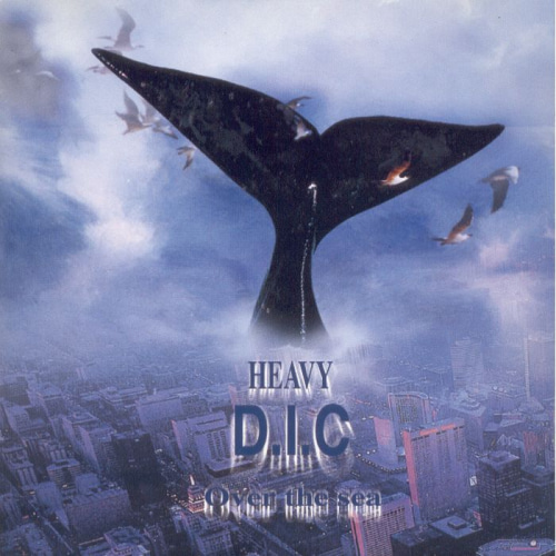 Heavy D.I.C-Get Over It 드럼악보