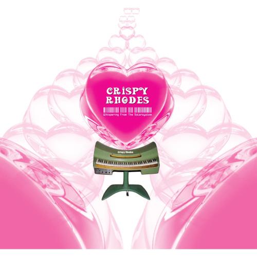 크리스피 로즈-Crispy Paradise (우리 결혼했어요 삽입곡) 드럼악보