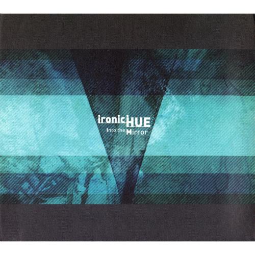 아이러닉 휴 (ironic HUE)-불 드럼악보