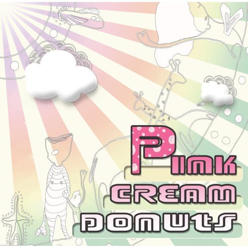 김영민-Pink Cream Donuts 드럼악보