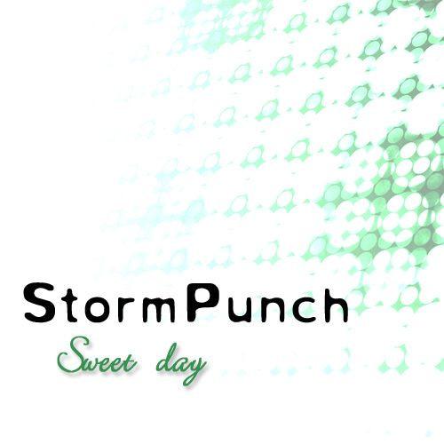 Storm Punch-But Love 드럼악보
