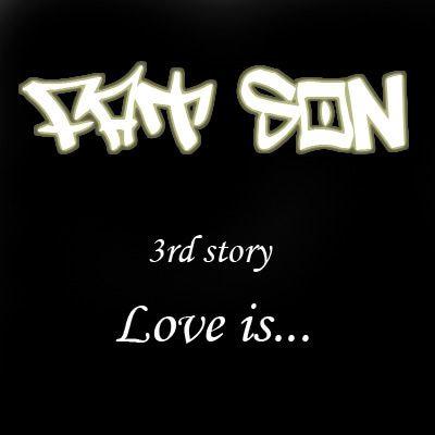 Fat Son-Luv Song (Feat. Feel-In, Rhy美) 드럼악보
