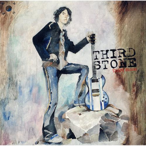 Third Stone-불발탄 드럼악보
