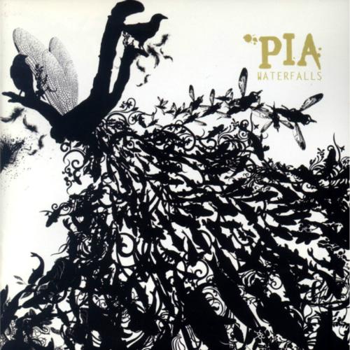 피아 (PIA)-Black Fish Swim (Korean Ver.) 드럼악보
