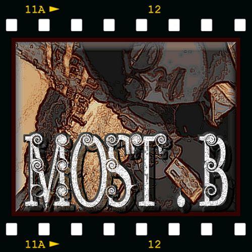 모스트비-움막안에 갇힌 아이 드럼악보