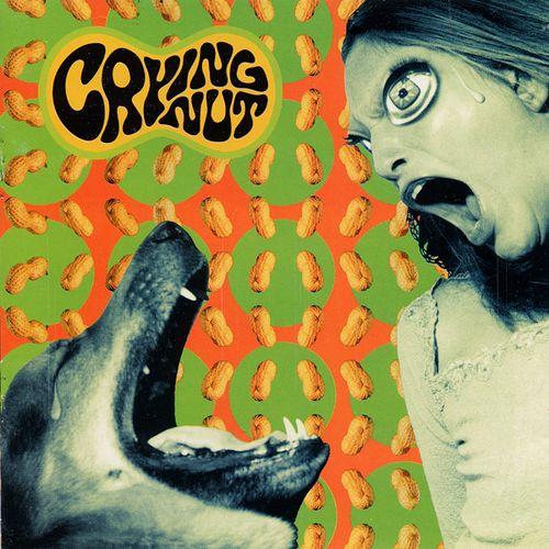 크라잉넛 (CRYING NUT)-말달리자 드럼악보