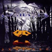 Sahara-Agony Of A Drifter 드럼악보