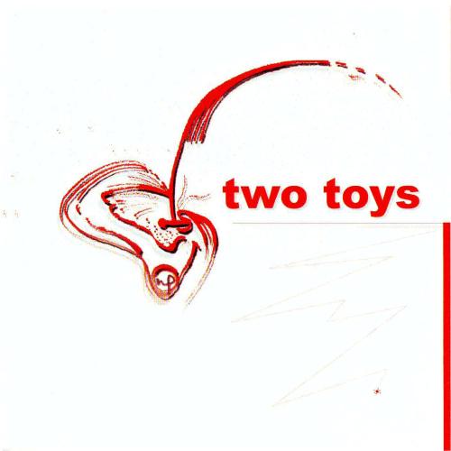 운디드 플라이 (Wounded Fly)-Two Toys 드럼악보