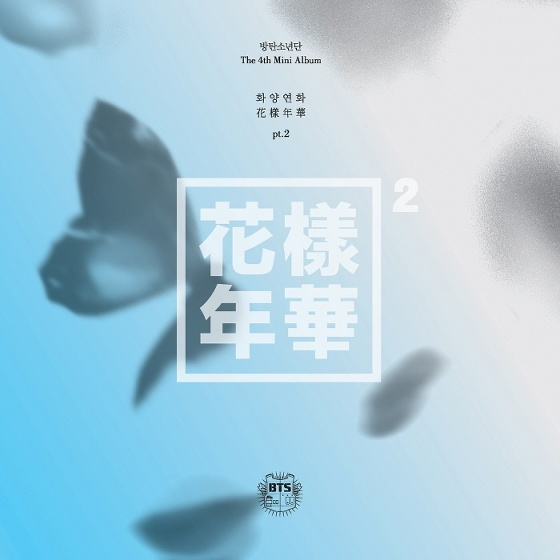방탄소년단-Butterfly