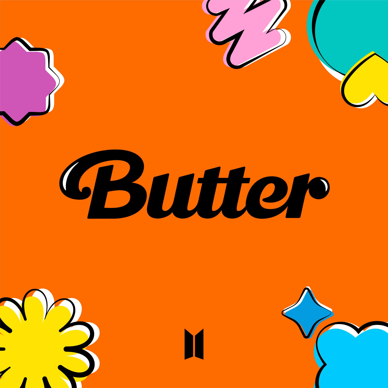 방탄소년단-Butter
