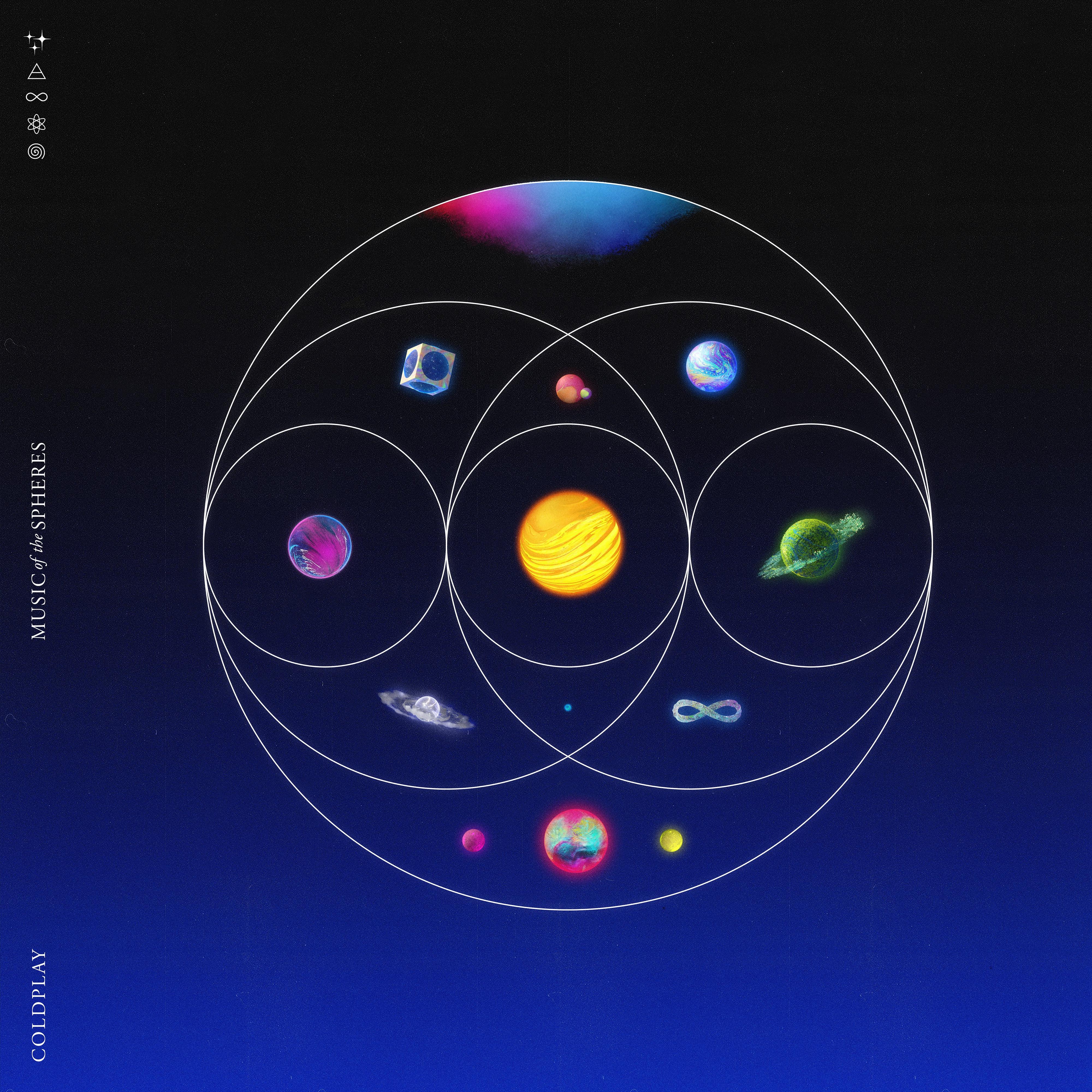 Coldplay,방탄소년단-My Universe