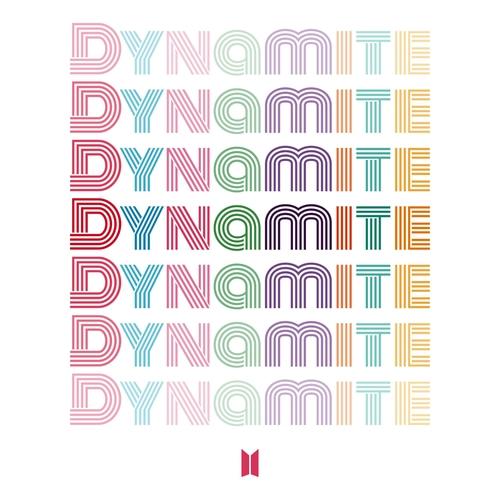 방탄소년단-Dynamite