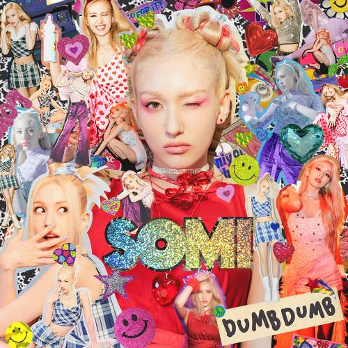 전소미-DUMB DUMB