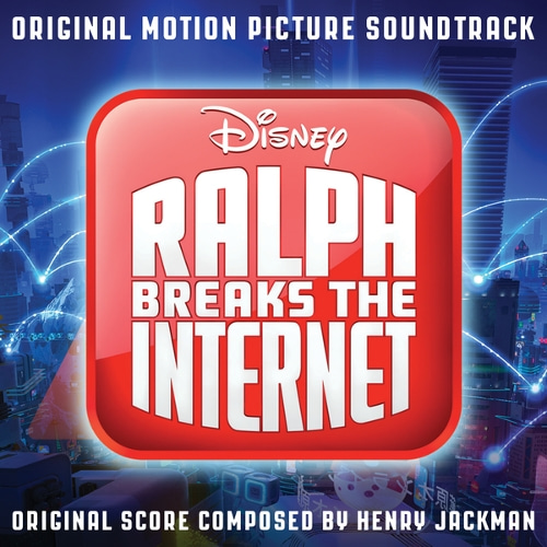 Henry Jackman-A Big Strong Man in Need of Rescuing (From Ralph Breaks the Internet/Score) 드럼악보