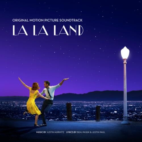 Ryan Gosling-City Of Stars 드럼악보