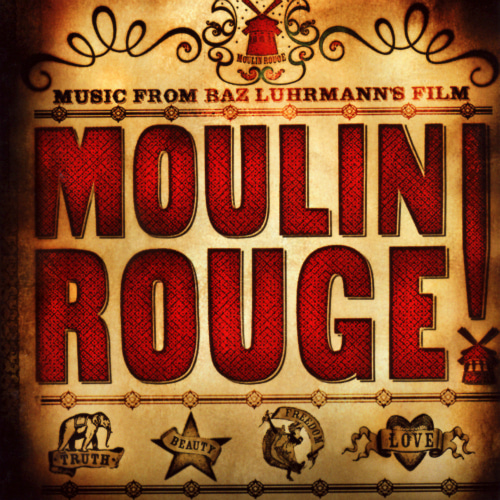 Christina Aguilera-Lady Marmalade (From Moulin Rouge Soundtrack) 드럼악보