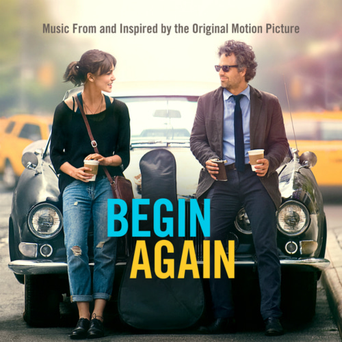 Keira Knightley-Tell Me If You Wanna Go Home (Rooftop Mix) (Feat. Hailee Steinfeld) 드럼악보