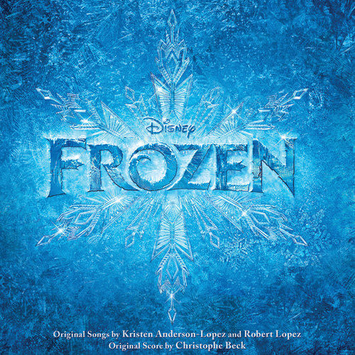 Kristen Bell-Do You Want to Build a Snowman? (From Frozen/Soundtrack Version) 드럼악보