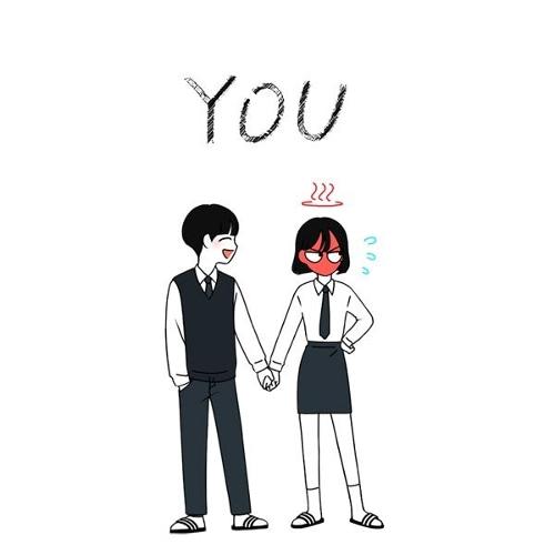 그_냥-You 드럼악보