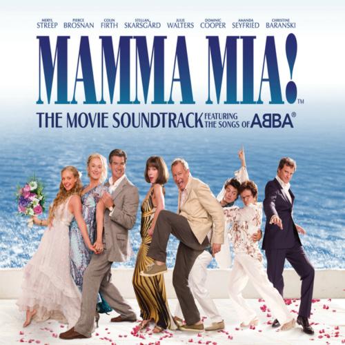 Meryl Streep-Dancing Queen (From 'Mamma Mia!' Original Motion Picture Soundtrack) 드럼악보