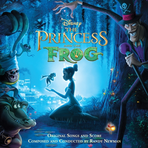 Ne-Yo-Never Knew I Needed (From The Princess and the Frog/Soundtrack Version) 드럼악보