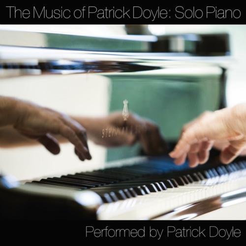 Patrick Doyle-La Valse De L'Amour (From Cinderella) 드럼악보