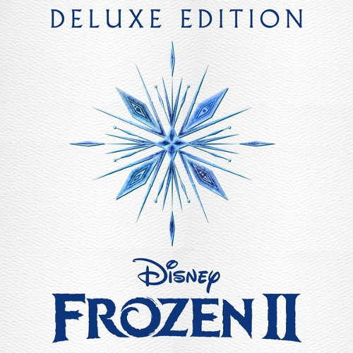 Jonathan Groff-Lost in the Woods (From Frozen 2/Soundtrack Version) 드럼악보