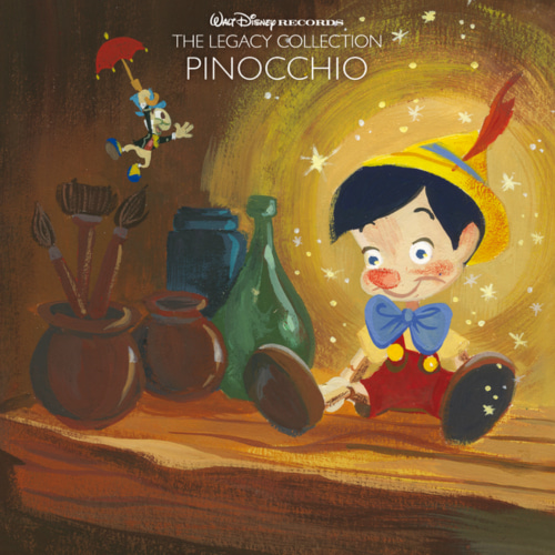 Cliff Edwards-When You Wish Upon a Star (From Pinocchio/Soundtrack Version) 드럼악보