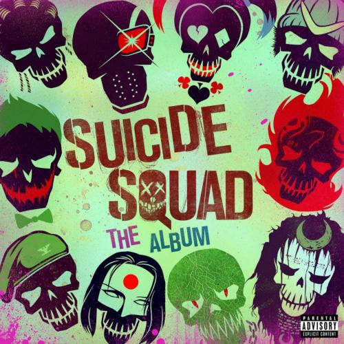 Lil Wayne-Sucker For Pain (With Logic, Ty Dolla $ign & X Ambassadors) 드럼악보