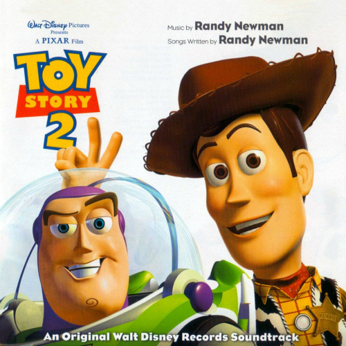 Sarah McLachlan-When She Loved Me (From Toy Story 2 / Soundtrack Version) 드럼악보