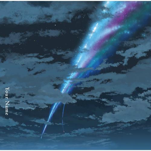 RADWIMPS (래드윔프스)-三葉のテ-マ / Theme of Mitsuha 드럼악보