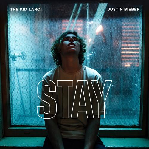 The Kid LAROI-STAY