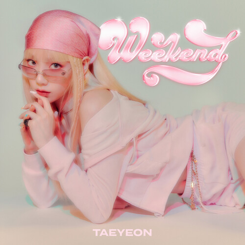태연 (TAEYEON)-Weekend