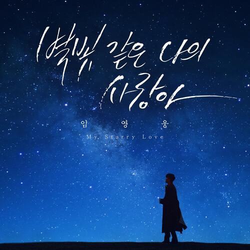 임영웅-별빛 같은 나의 사랑아